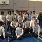 Mount Sackville and Castleknock College Interschool Friendly