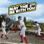 2019 National Interschool Championship: May The Fourth Be With You!